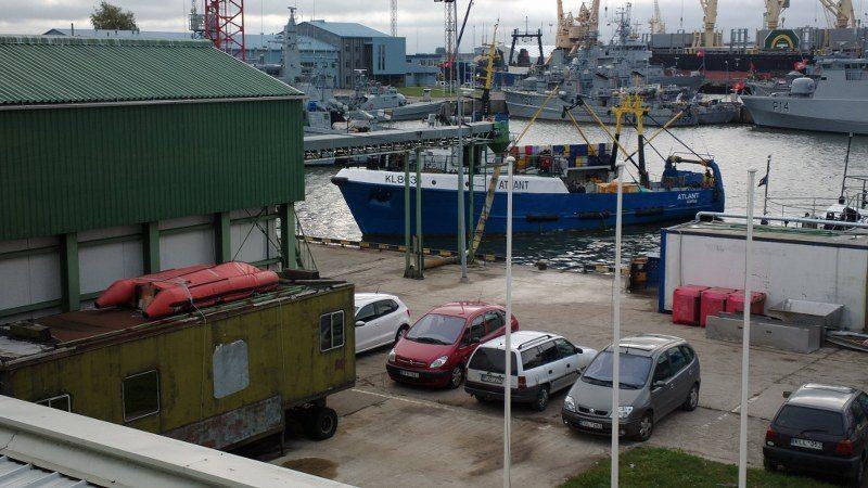 Mokslininkai sunerimo dėl žuvininkystės ateities