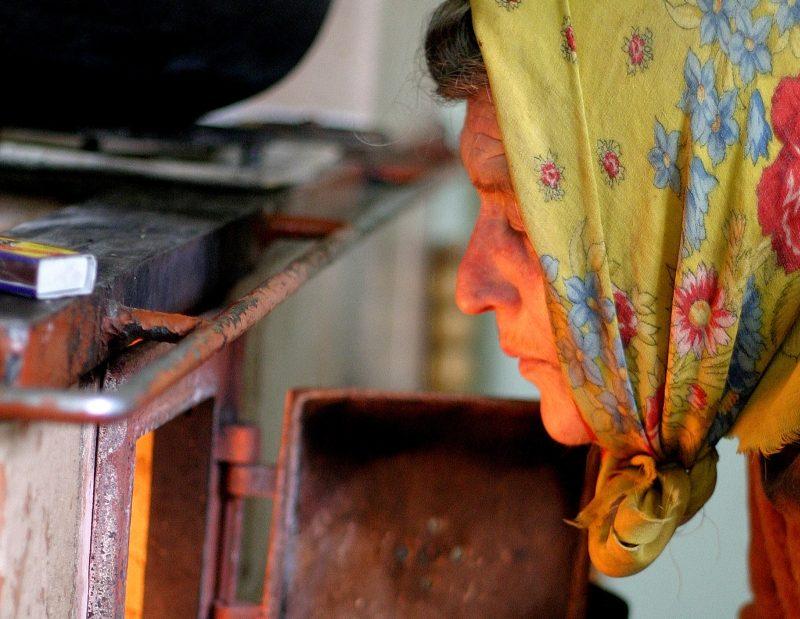 Ministrai tikina: pagalbos senoliams pertvarka jau vyksta