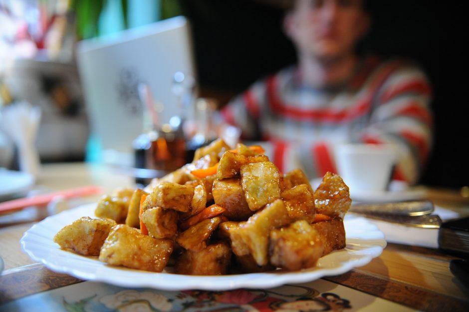 Naujovė: kavines ir restoranus reitinguos pagal jų higienos būklę