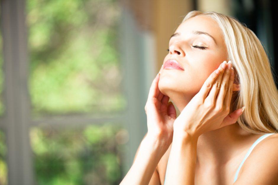 Po vasaros malonumų – rūpestis dėl odos