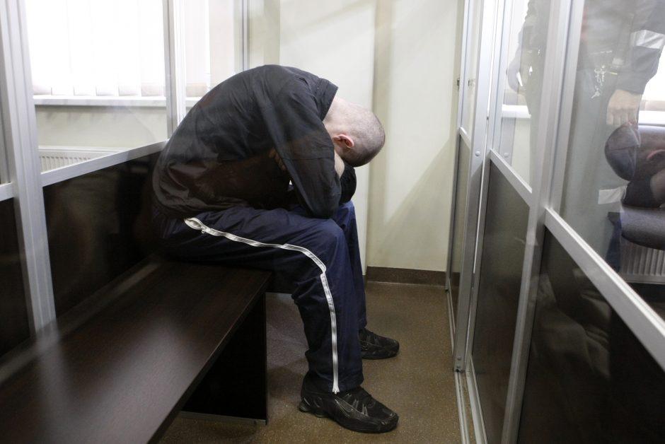 Už nepilnametės išniekinimą žagintojui gresia iki 10 metų kalėjimo