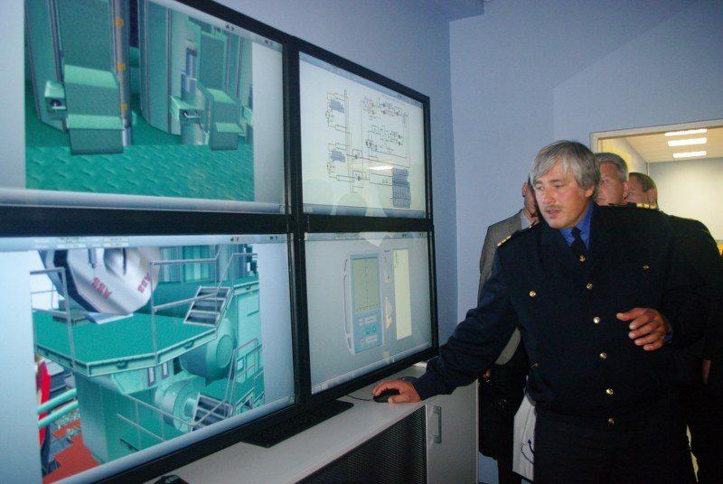 Ar rengs Klaipėda jūrininkus Kazachstanui?