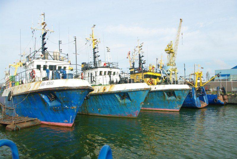 Žuvų kvotų skirstymo tvarką jau narplioja ir STT