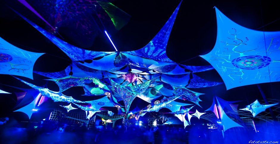 """Yaga Gathering 2013"" - nepamirštamos naktys po atviru dangum"