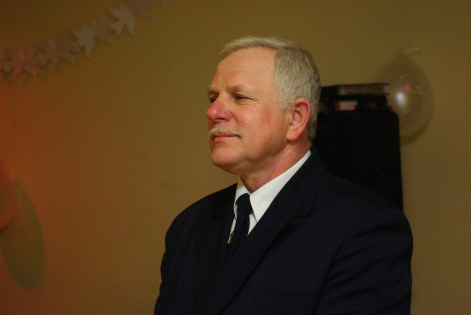 Klaipėdietis kapitonas Pietų Amerikoje ieškojo lietuvių pėdsakų