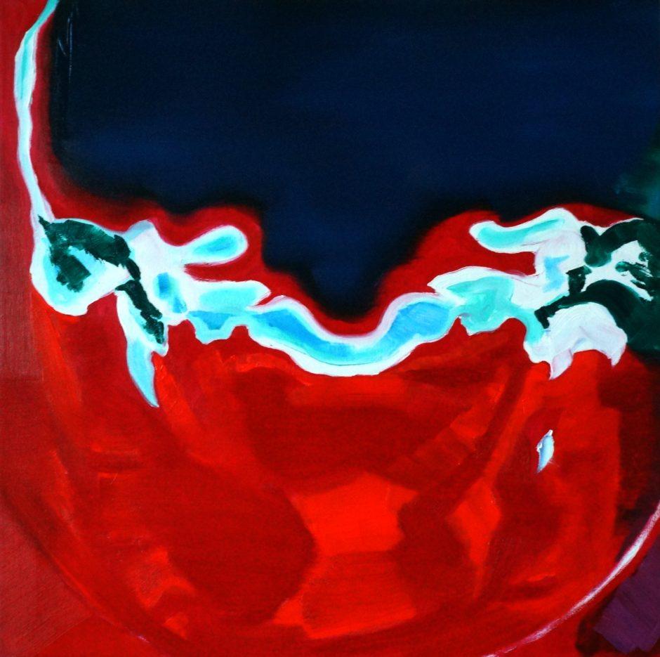 Klaipėdoje - R. Marčiaus tapybos darbų paroda