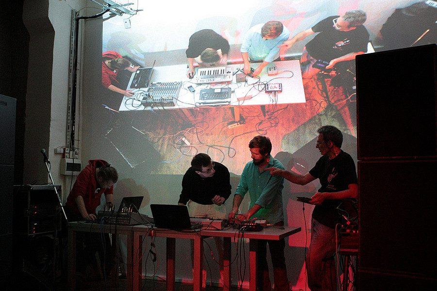 """Rugsėjį Klaipėdoje – tarptautinis garso meno festivalis """"Sound Around"""""""