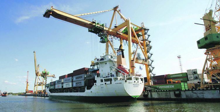 Per eksportą – į Lietuvos klestėjimą