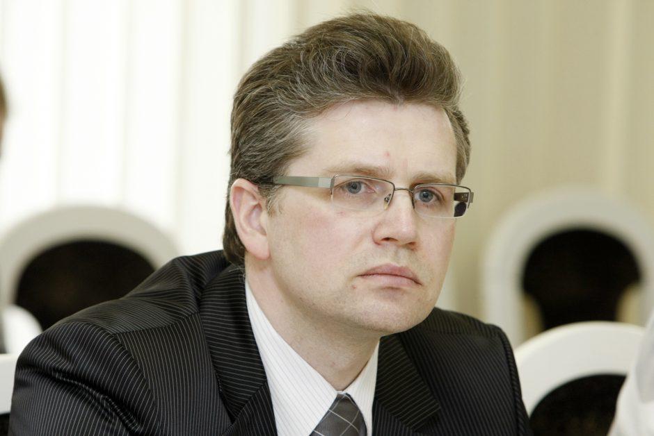 Emigrantų kryptis – Lietuva?