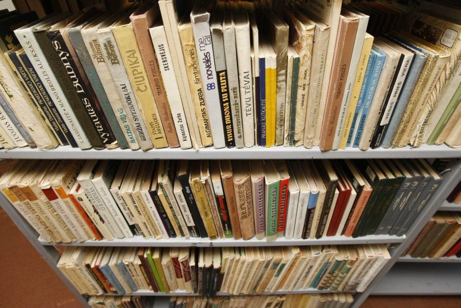 Malonumas skaityti: literatūrinės alternatyvos