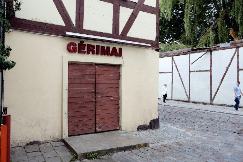 Lietuvoje alkoholiu prekiauja perpus mažiau taškų nei skelbiama
