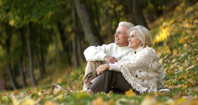 Gyvenkite ilgai – iki 100 metų