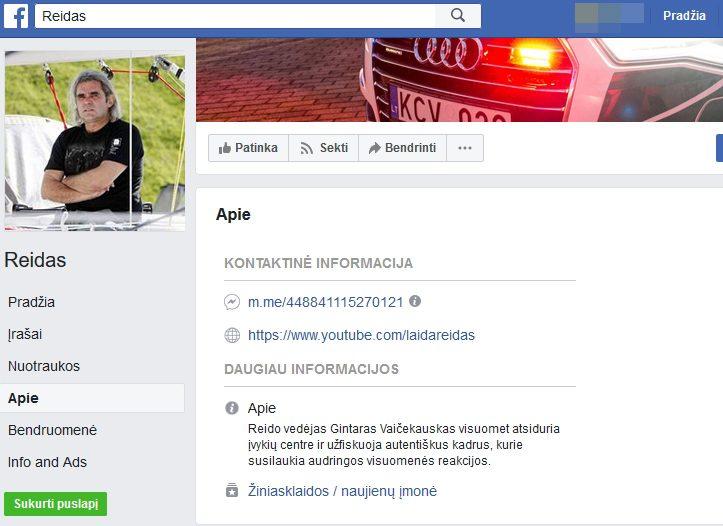 Biznis – Seimo nario G. Vaičekausko vardu?