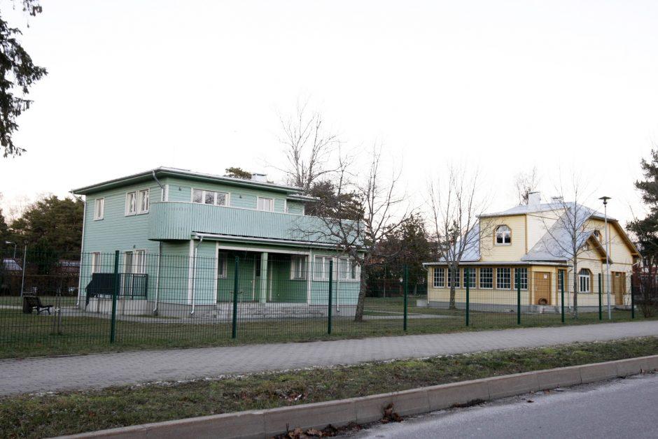Poilsio namų nuoma – strateginės įmonės biznis?