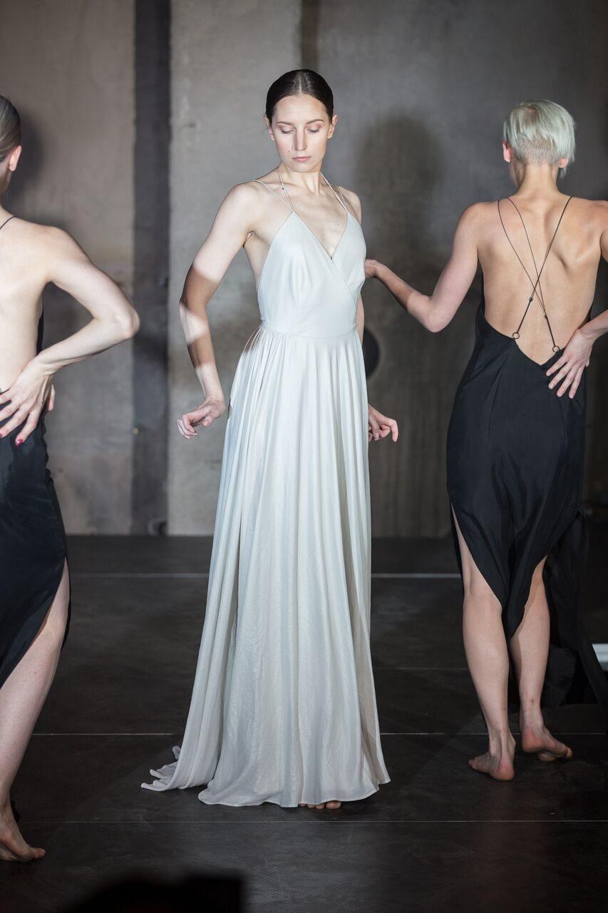 """""""Fashion Week Klaipėda"""" vainikavo didysis madų šou"""