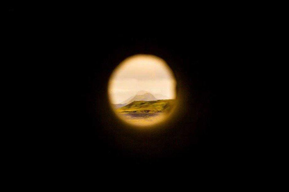 Klaipėdos parodų rūmuose – Islandijos šviesos