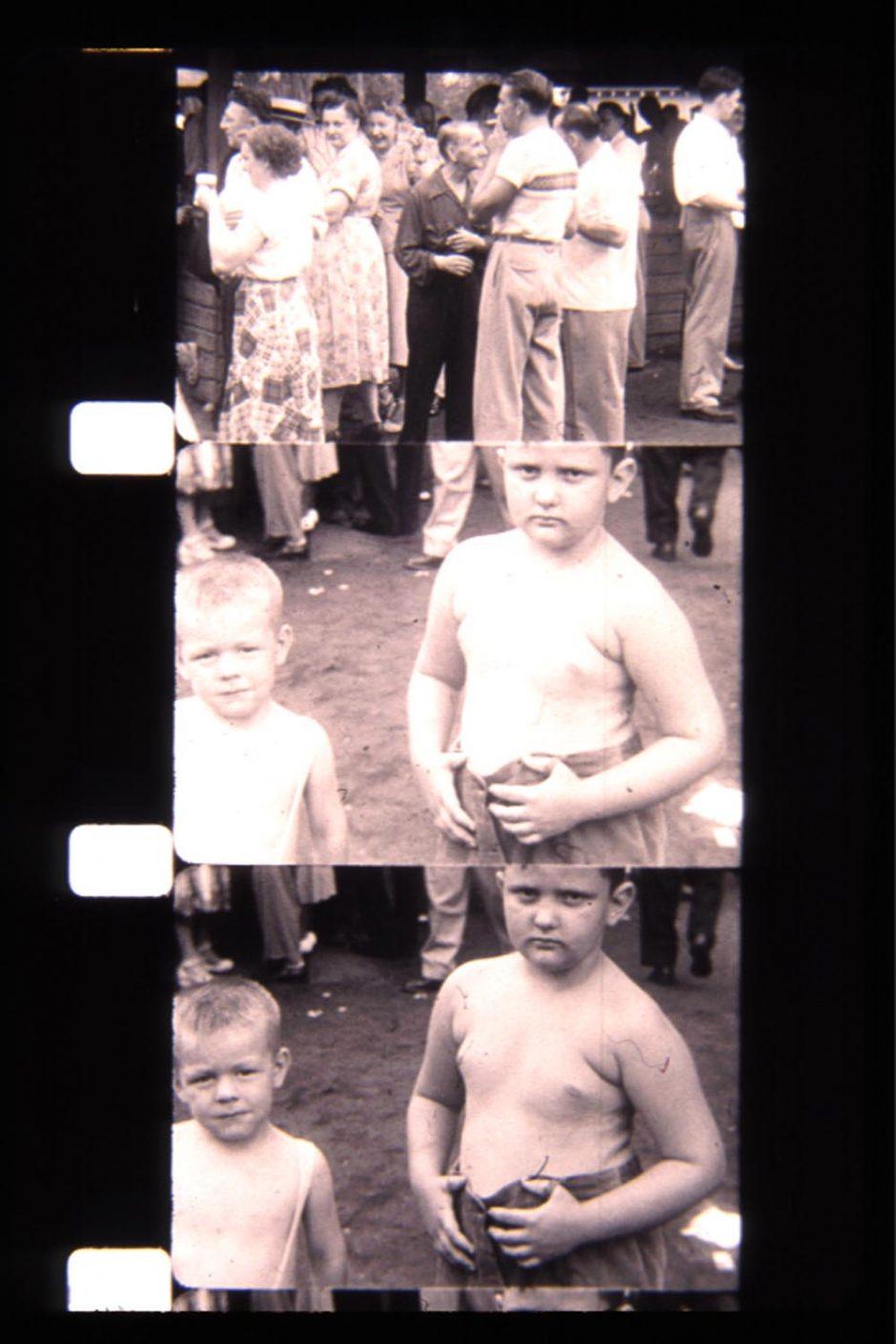 Klaipėdoje – trečioji fotografijos šventė