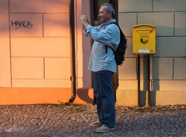 Vakariniai fotografo pasivaikščiojimai po Klaipėdą