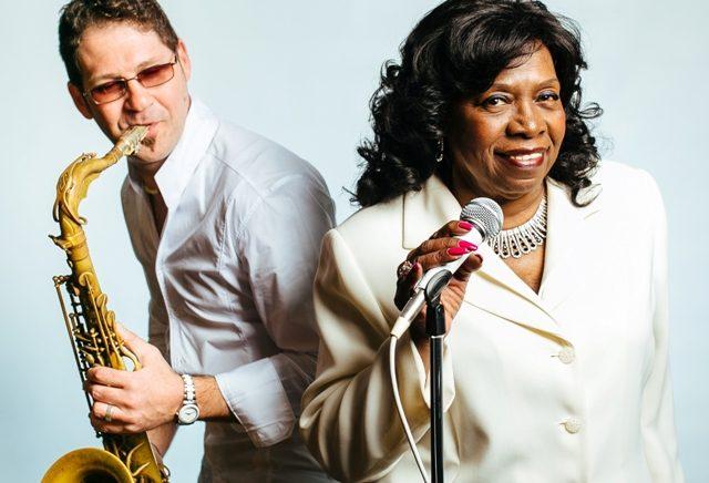 Palangoje – aukščiausios klasės bliuzo atlikėjų duetas iš JAV