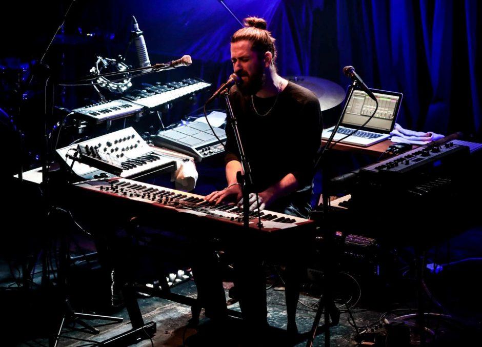 Kultūros pieva Palangoje muzikinę vasarą užbaigs su svečiu iš Izraelio
