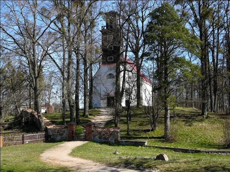 Lietuva reikalauja Rusijos garantijų dėl griūvančio K. Donelaičio muziejaus