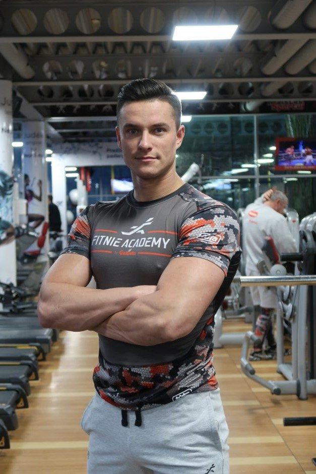 Treneris T. Uroška: geriausia motyvacija – vaizdas veidrodyje