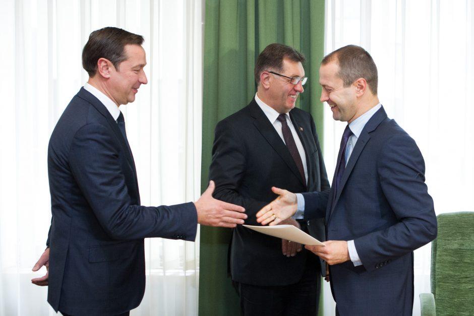 A. Zuokas: Vilniaus elektrinė galėtų pagaminti trečdalį AE elektros (papildyta)