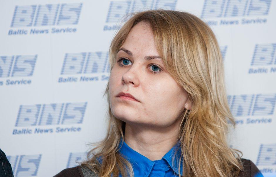 Socialinės integracijos instituto direktorė: į sudėtingoje situacijoje atsidūrusius žmones paprasčiausiai nusispjaunama