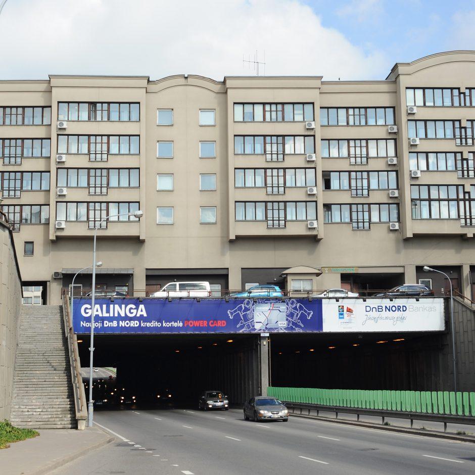 Seimo viešbutis – pigus būstas pateptiesiems