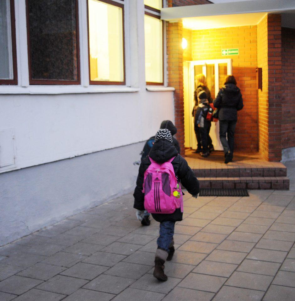 Šiemet Rugsėjo 1-osios nesulaukė 13 mokyklų