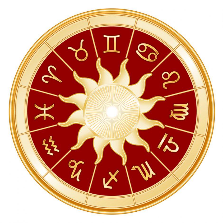 Dienos horoskopas 12 zodiako ženklų (balandžio 22 d.)