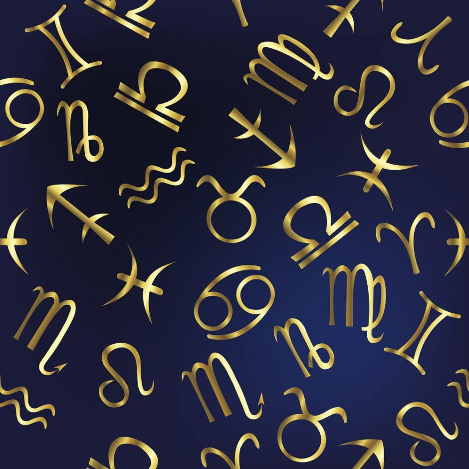 Dienos horoskopas 12 zodiako ženklų (gegužės 5 d.)