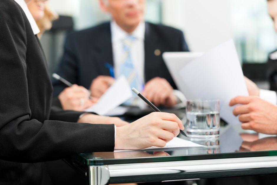 Šalies įmonėms – kompensacijos eksporto ir tarptautinės prekybos konsultacijoms