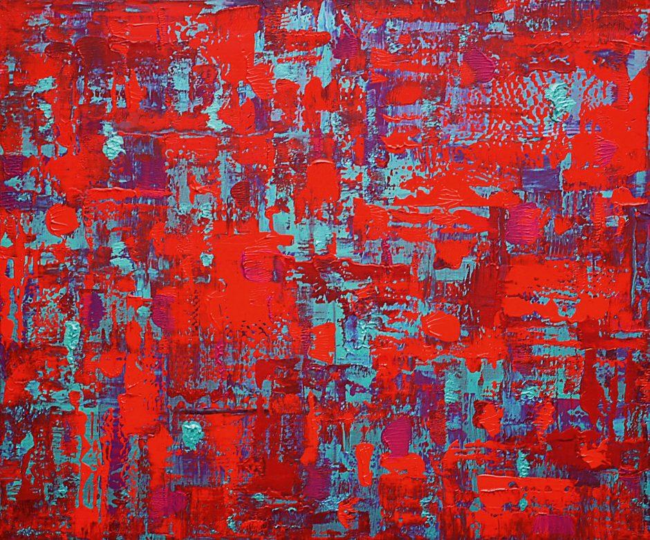 """Uostamiesčio Baroti galerijoje – A.Gražio """"Aukso amžius"""""""