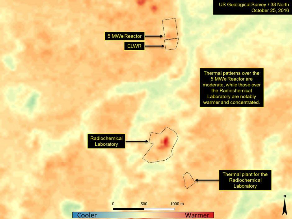 Ekspertai: Šiaurės Korėja tikriausiai turi daugiau plutonio, nei manyta