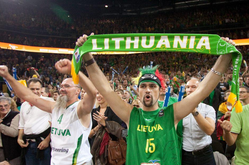 Tyrimas: lietuviai – laimingiausi Baltijos šalių gyventojai