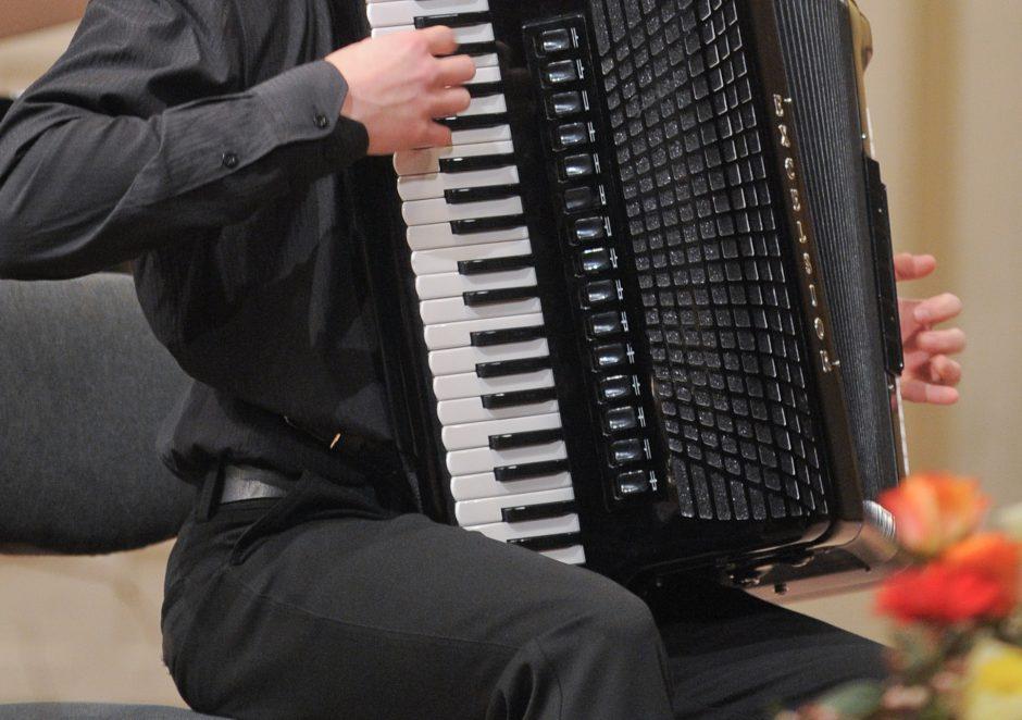 Besibaigiantis Pažaislio muzikos festivalis siūlo tris koncertus