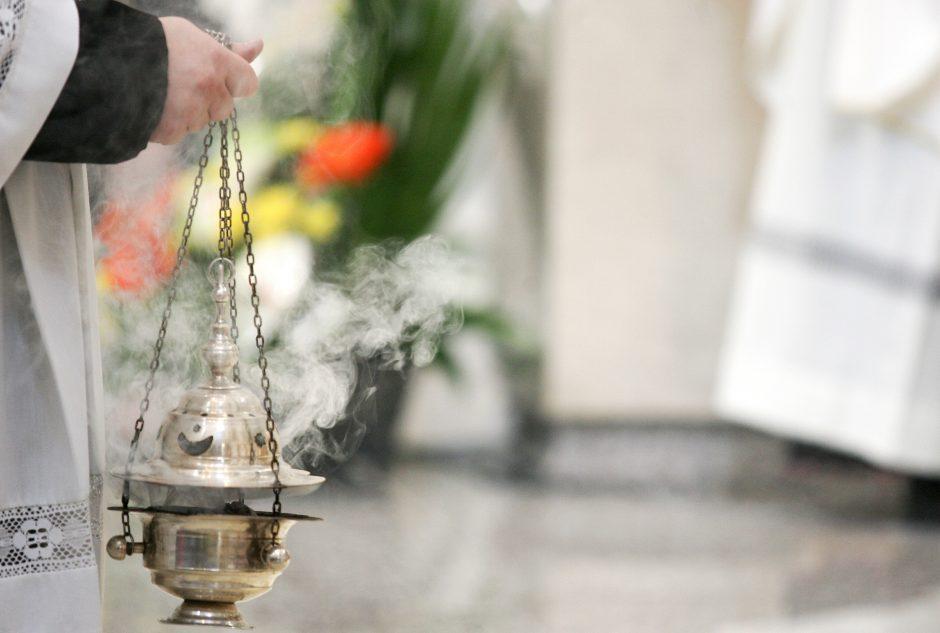 Kauno arkivyskupas: dabar kunigystę renkasi labai pasišventę jaunuoliai