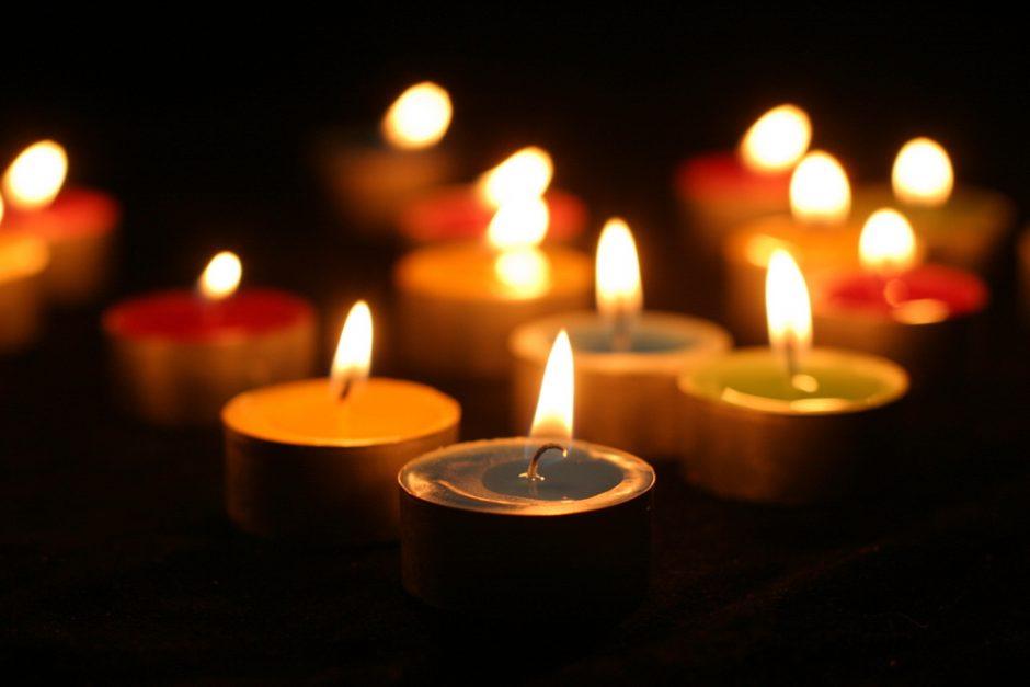 Elektrėnuose žuvo vilkiko partrenktas vyras