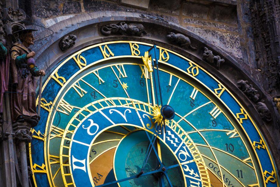 Astrologinė prognozė kovo 24–31 dienoms