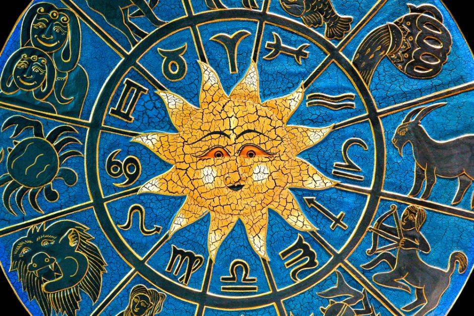 Dienos horoskopas 12 zodiako ženklų (vasario 20 d.)