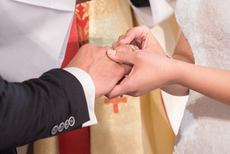 Kas prisieks amžiną meilę? (jaunavedžių sąrašas)