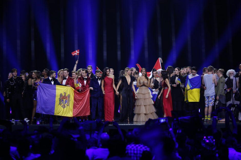 """""""Eurovizijos"""" konkurso naudą visuomenei pripažįsta mokslininkai"""