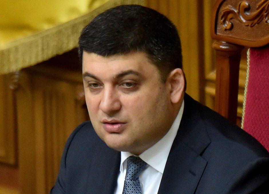 """Ukraina įsigis iš """"Airbus"""" 55 civilinius sraigtasparnius"""