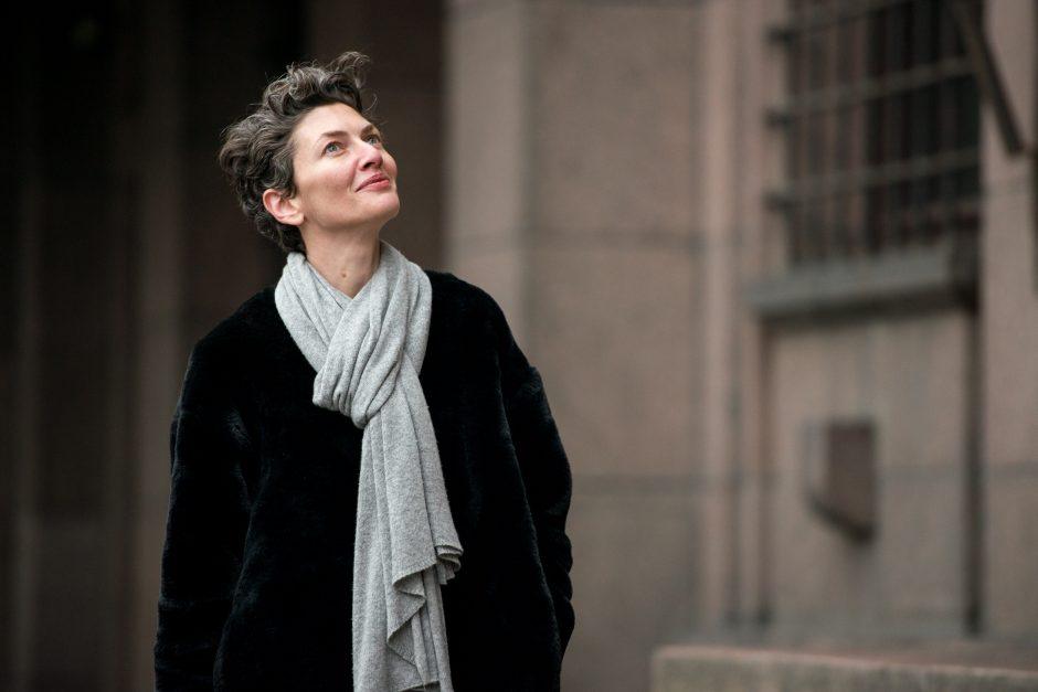 Dizaino ekspertė: Kaunas vertas tapti Europos kultūros sostine