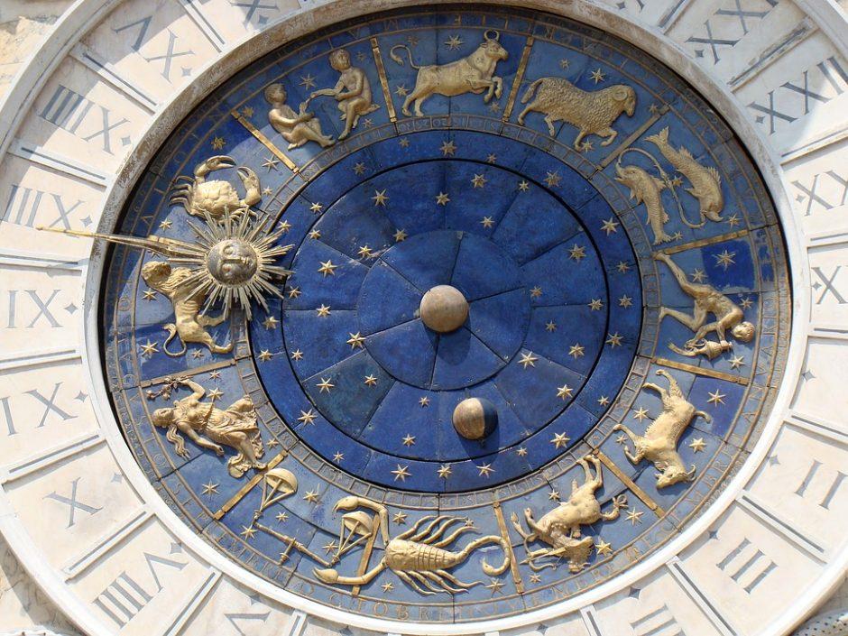 Dienos horoskopas 12 zodiako ženklų (sausio 10 d.)