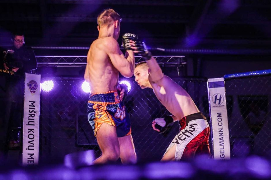 KOTC turnyras sugrįžta į Kauno sporto halę