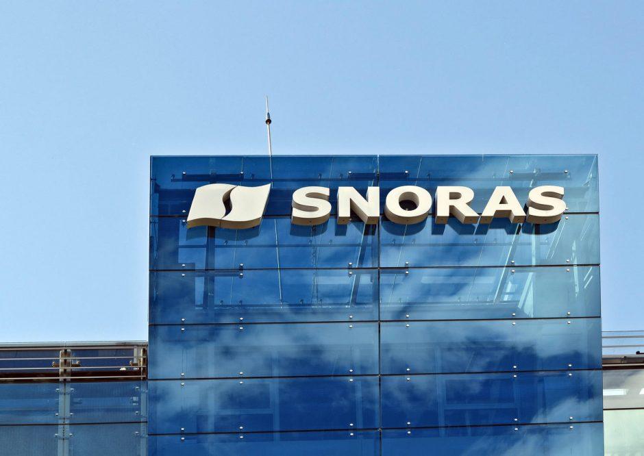 """""""Snoro"""" ir Ūkio banko byloms skirta 100 tūkst. eurų"""