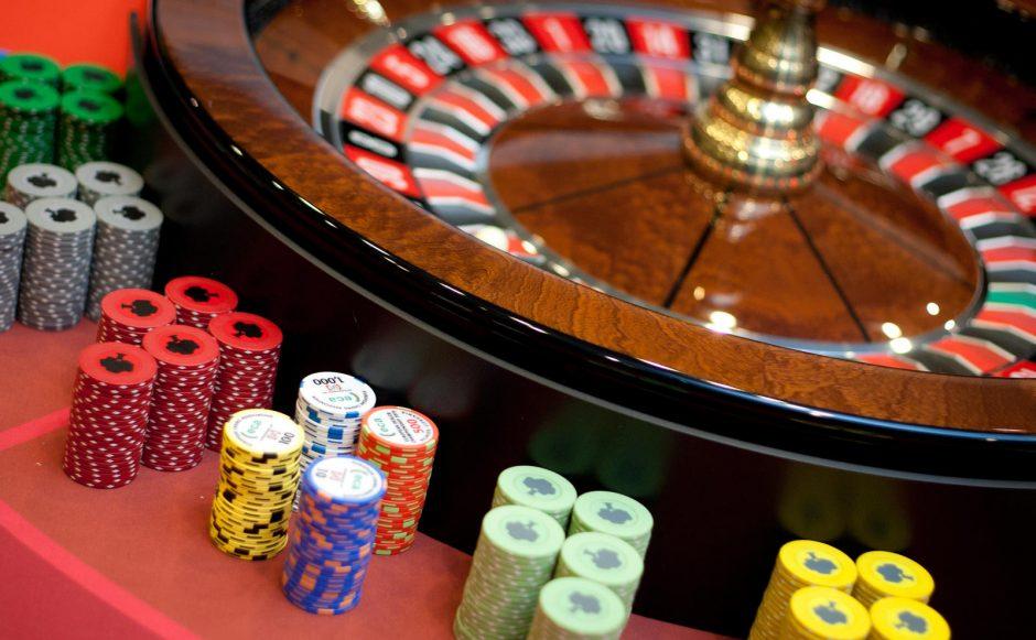 Nuo šiol informacija apie lošimus – su įspėjamuoju užrašu