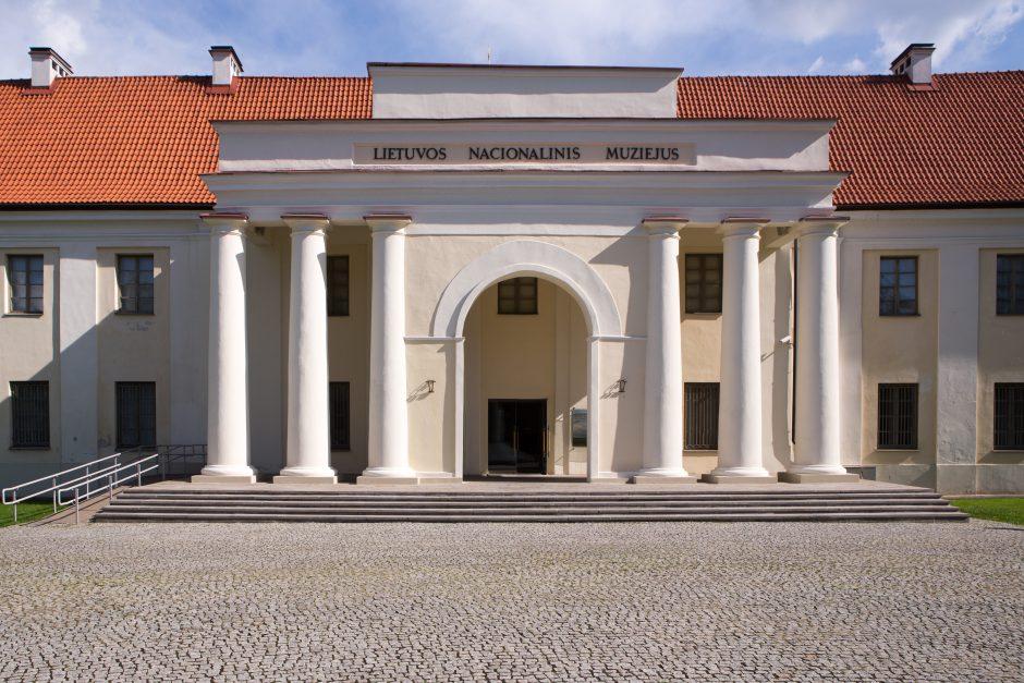 Seime – siūlymas panaikinti kadencijas muziejų vadovams